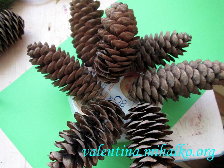 Квиллинг елка своими руками